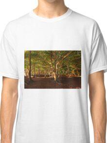 Na Pali Trail, Maui - HAWAII Classic T-Shirt