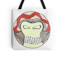 The Angry Shroom September Tote Bag