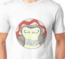 The Angry Shroom September Unisex T-Shirt