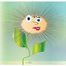 Daisy May by IrisGelbart