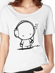 Music Man Women's Relaxed Fit T-Shirt