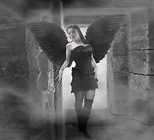 Dark Angel by Louise Morris