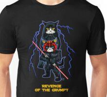 Revenge of the Grumpy Unisex T-Shirt