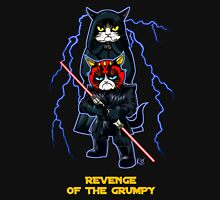 Revenge of the Grumpy Unisex T-Shirt