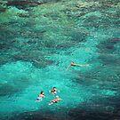 Into to Sea I by KUJO-Photo