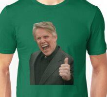 Gary Busey Unisex T-Shirt
