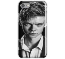 Thomas Brodie-Sangster 20 iPhone Case/Skin