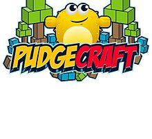 PudgeCraft by LeggyBeany