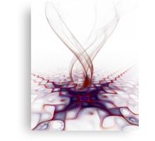 Magic of the Gnarl Canvas Print