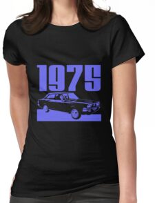 1975-2 Womens Fitted T-Shirt