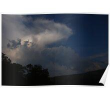 Thunder Storm Poster