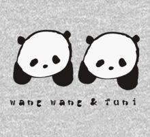 wang wang and funi One Piece - Long Sleeve