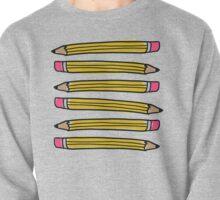 School Pencils Pullover
