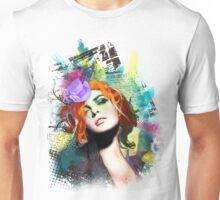 Ringmaster Unisex T-Shirt