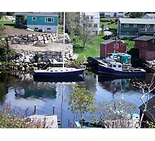 Herring Cove Photographic Print
