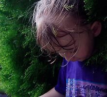 Child of Nature by faythofdespair