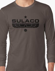 Sulaco Long Sleeve T-Shirt
