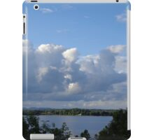 LOVELY SUMMER DAY iPad Case/Skin