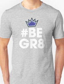 #BEGR8 | Rudy Gay Unisex T-Shirt