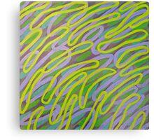 green life  1 Canvas Print