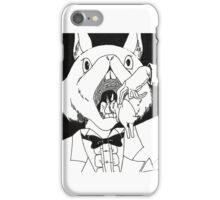 Bunny Cannibalism iPhone Case/Skin