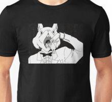Bunny Cannibalism Unisex T-Shirt