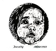 Dorothy Photographic Print