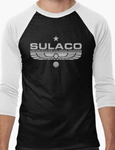 Sulaco. Men's Baseball ¾ T-Shirt