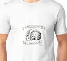 Medication Unisex T-Shirt