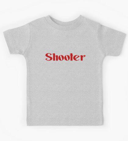 Canon Shooter Kids Tee