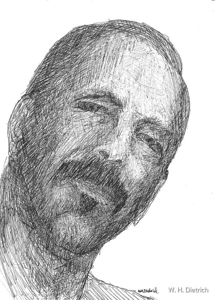 Inky Bill by W. H. Dietrich