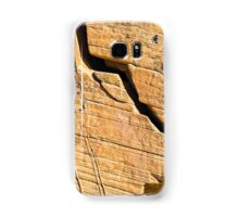 CRACKING UP & DOWN Samsung Galaxy Case/Skin