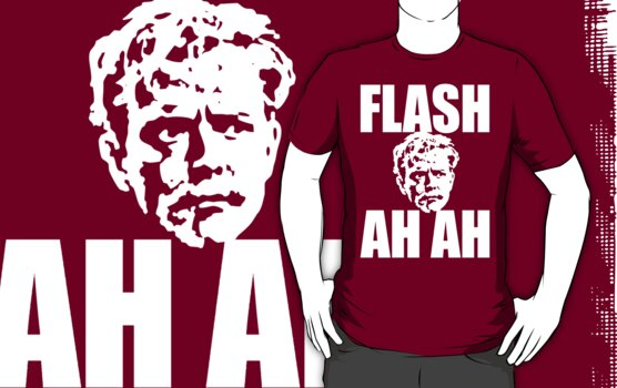 Flashheart - AH AH by jezkemp