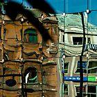 Reflections by Sergey Martyushev