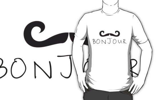 BONJOUR by TheLoveShop
