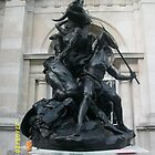 Photo: Tate Gallery Sculpture/(2 of 2)/-(270511)- by paulramnora