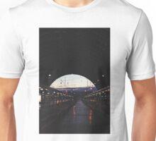 Milan train station Unisex T-Shirt