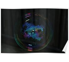 bubble fun #3 Poster