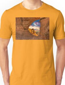 Arches National Park Unisex T-Shirt