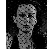 Bead Photographic Print