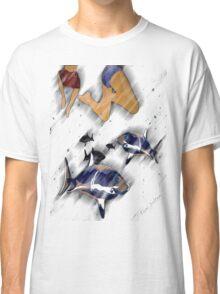 Swim Lessons Classic T-Shirt