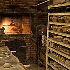The Bread of our Forefathers - Le Pain de nos Ancetres Landas France by James  Key