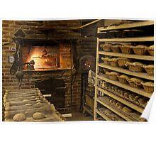 The Bread of our Forefathers - Le Pain de nos Ancetres Landas France Poster