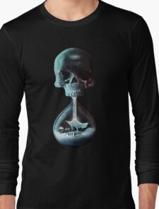 Until Dawn Long Sleeve T-Shirt