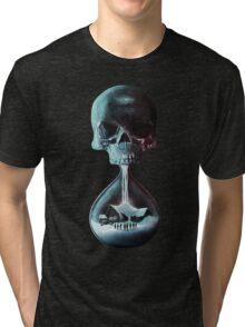 Until Dawn Tri-blend T-Shirt