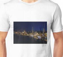 Crescent City harbor T-Shirt