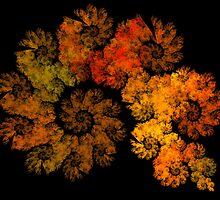 Coral Dreams by viennablue