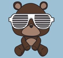 Boss Bear Kids Clothes