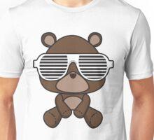 Boss Bear Unisex T-Shirt
