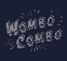 Wombo Combo One Piece - Short Sleeve